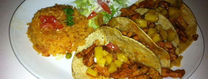 Taco Diner is one of Dallas Restaurants List#1.