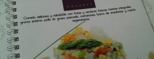 Vilvana Gourmet is one of Lugares.