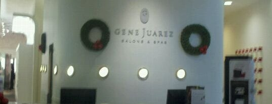 Gene Juarez Salon & Spa is one of LIFE IN SEATTLE, WA!!.