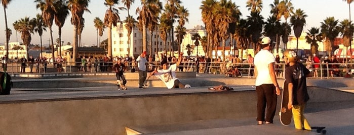 Venice Beach Skate Park is one of Guide to Los Angeles's best spots.