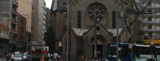 Rua Santa Ifigênia is one of O melhor do Centro de São Paulo.
