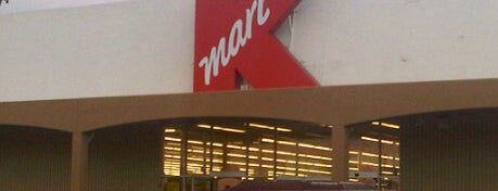 Big Kmart is one of My Places.