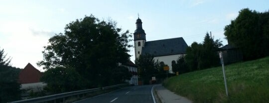 Dielkirchen is one of All-time favorites in Germany.