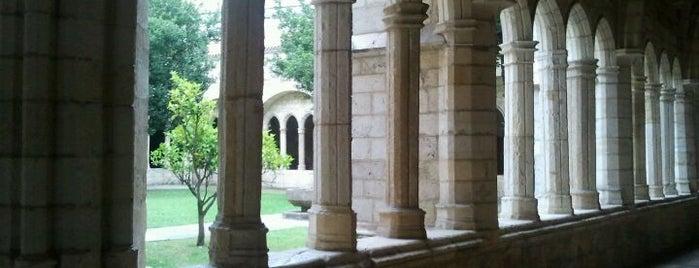 Catedral de Santander is one of Catedrales de España / Cathedrals of Spain.