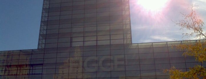 Figge Art Museum is one of Best Places to Check out in United States Pt 2.