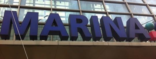 Marina Square is one of 新加坡 Singapore - Shopping Malls.
