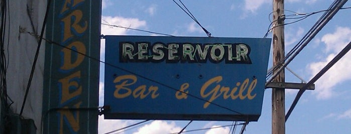 Reservoir Bar & Grill is one of Seattle.