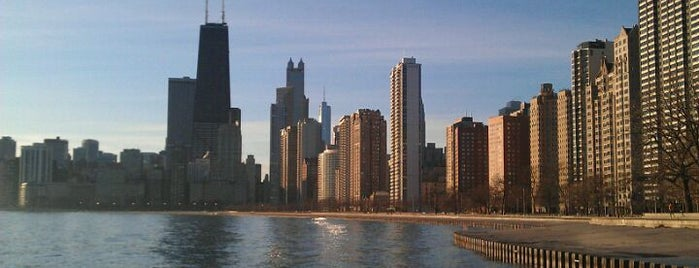 North Avenue Beach is one of Recommendations in Chicago.