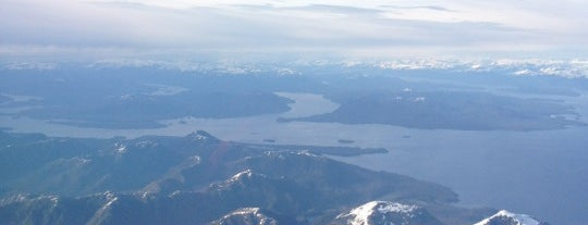 Ketchikan International Airport (KTN) is one of Other Airports.