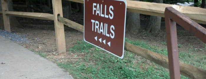 Cunningham Falls State Park is one of Family trips.