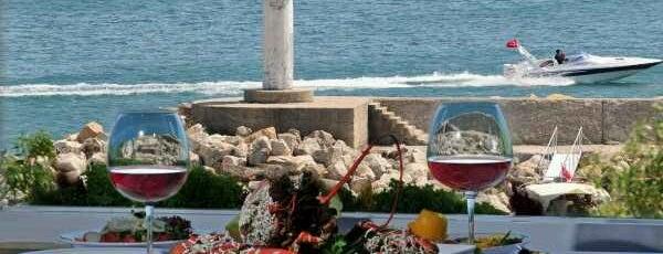 Sofram Balık Restaurant is one of SANDRO.