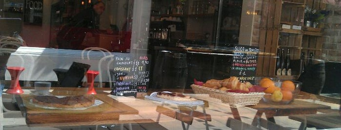 In Parma by FOOD ROOTS is one of LONDON RESTAURANTS.