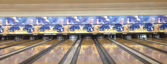 Buffaloe Lanes North Bowling Center is one of Entertainment.