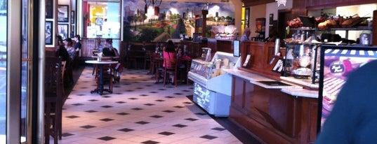 Corner Bakery Cafe is one of Chicago RDJ 2012.