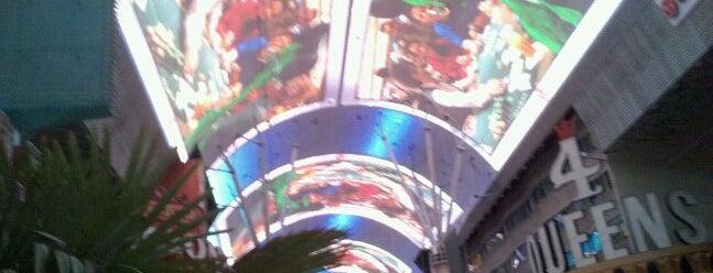 Fremont Street Experience is one of I  2 TRAVEL!! The PACIFIC COAST✈.
