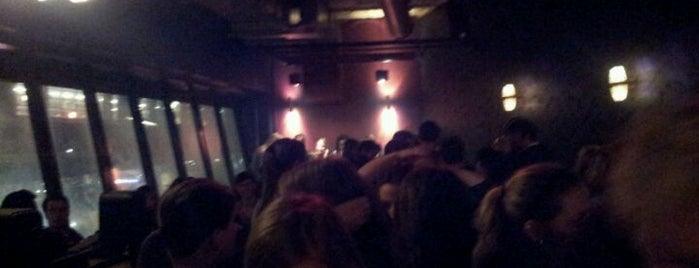 Monarch is one of Berlin's best bars.