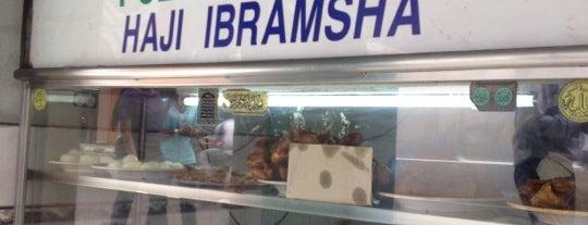 Restoran Ibramsha Nasi Kandar is one of Makan @ KL #1.