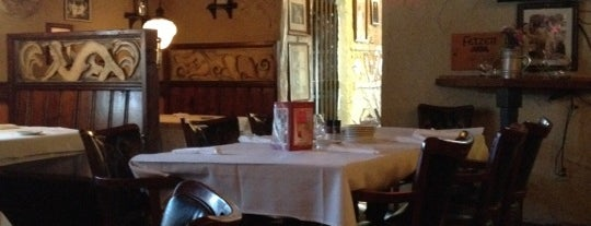 Pietro's Italian Restaurant is one of Places to check out.