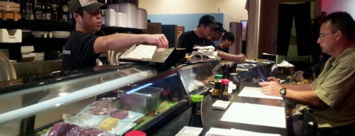 Sushi Dan is one of Los Angeles.