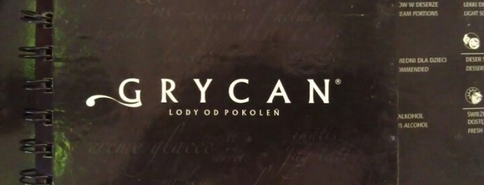 Grycan Cafe is one of Guide to Łódź's best spots.