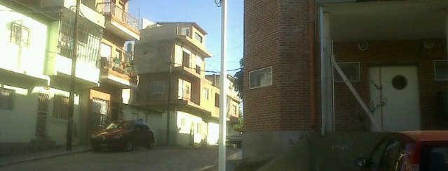 Núñez is one of En la Ciudad.