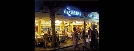 Aquarium is one of Menorca 15 days guide.