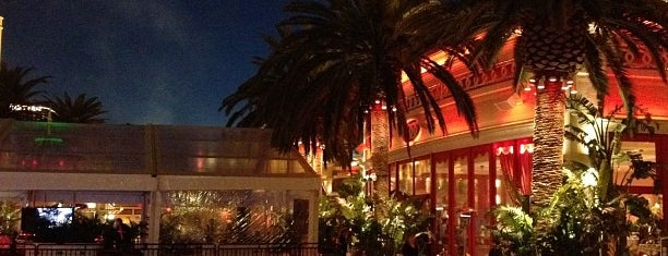 Encore Beach Club is one of Las Vegas, NV.