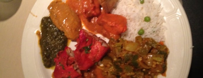 Traditions Indian Cuisine is one of Favorite Spots in OC.