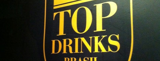 Top Drinks Brasil is one of Bares e restaurantes BH.