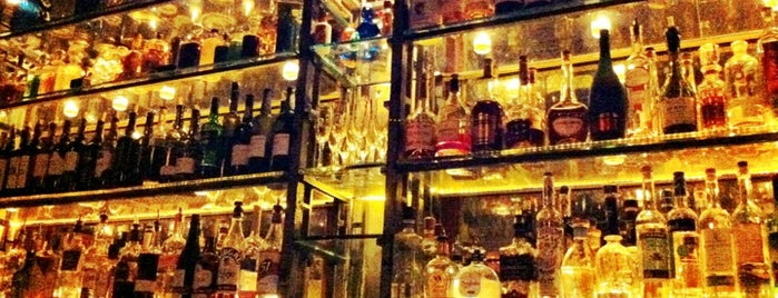 Macao Trading Co. is one of My Definitive NYC Bar List.