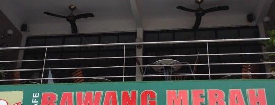 Restoran Bawang Merah is one of Wish List.