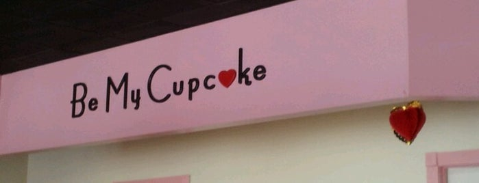 Be My Cupcake & More (Hester's Crossing) is one of Cupcakes in Austin.