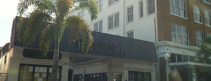 Cowboy Up Saloon is one of Fort Myers.