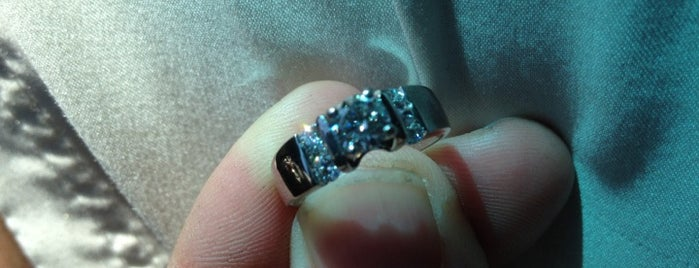 National Jewelry Liquidation Center is one of The 13 Best Jewelry Stores in Las Vegas.