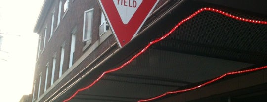 Yield Bar is one of Must-visit Bars in Milwaukee.