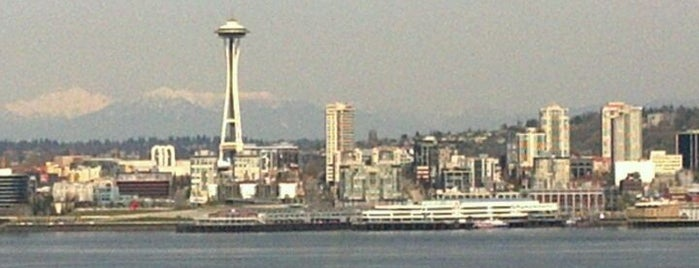 Hamilton Viewpoint Park is one of Favorite Places in Seattle.