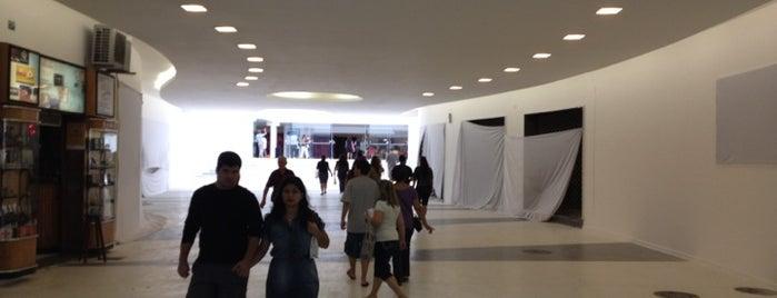 Imperator - Centro Cultural João Nogueira is one of Comida & Diversão RJ.