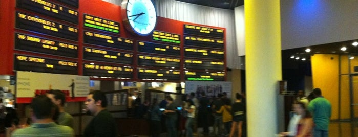 ArcLight Cinemas is one of This is How We Live.