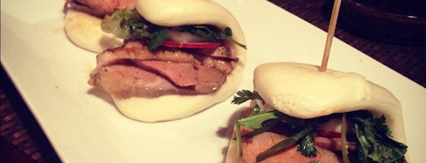 Bachi Burger is one of Las Vegas's Best Burgers - 2013.
