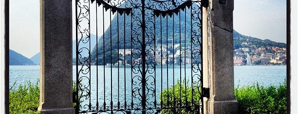 Switzerland - Lugano