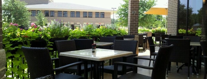 Black Walnut Cafe - Cinco Ranch is one of Houston Favorites.