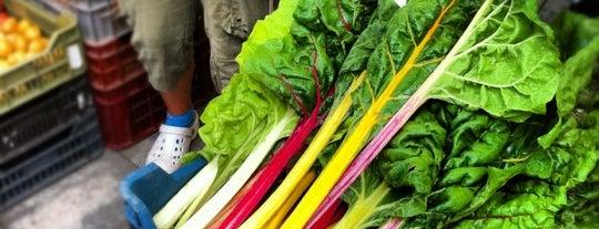 Biopiac (Organic Farmers Market) is one of Megnézni.