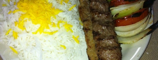 Darband is one of Best of San Diego.