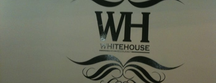 Whitehouse is one of Nuestros locales amigos.