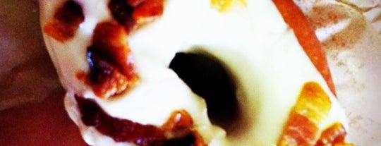 Morning Glory Bakery is one of Top 10 dinner spots in Ellsworth/ MDI, ME.