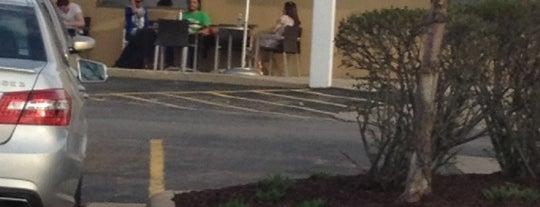 Starbucks is one of Must-visit Food in Rockford.