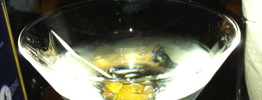 Nightfly's Club American Bar is one of vienna.