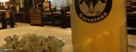 La Oveja Negra is one of Best Bar crawl for Barcelona.
