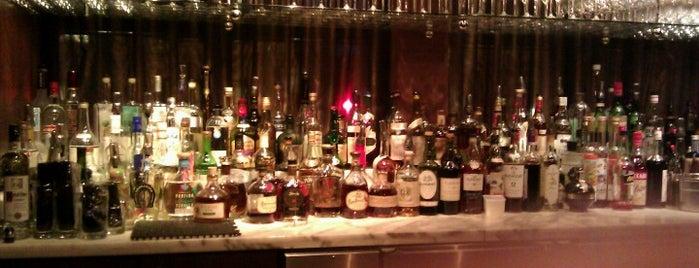 Bernard's Bar is one of Drinks.