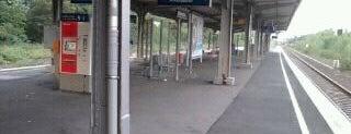 Bahnhof Wattenscheid is one of Bahnhöfe DB.